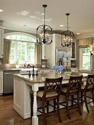 Kitchen Lights Over Table Kitchen Kitchen Peninsula Pendant Lighting Design Ideas With