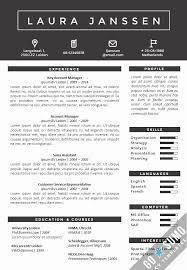 Cv For Account Manager Exemple De Cv Key Account Manager Inspirant How To Organize