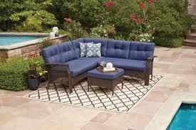 decor outdoor sectional sofa