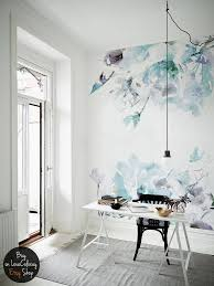 Small Picture Best 25 Floral wallpapers ideas on Pinterest Girls bedroom