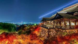 Kyoto Autumn Wallpapers - Top Free ...