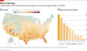 Global Warming Chart Images Climate Change Will Affect More Than The Weather Daily Chart