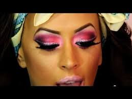barbie on a budget makeup tutorial mac dupe palette you