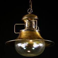 71 s1 old gas lantern steampunk style suitable for led
