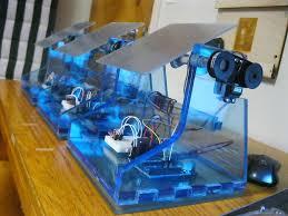 diy solar tracker using arduino