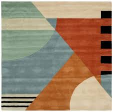 area rug cool round rugs rugged laptop as turquoise and orange gray superb home goods in plush for bedroom s mid century decor all modern lattice