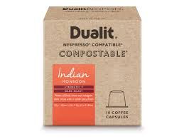 Dualits Guide To Coffee Pods And Capsules