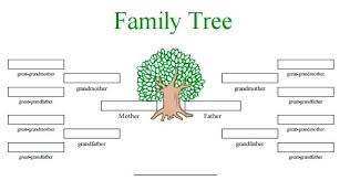 Family Tree Chart Online Create Printable Family Tree Online Download Them Or Print