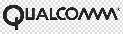 Qualcomm Logo Qualcomm Snapdragon Company Broadcom
