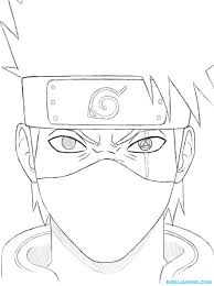 Naruto Coloring Book Inspirational Images Awesome Naruto Coloring