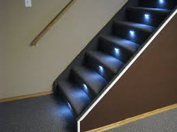 home theater step lighting. Home Theater Step Lighting