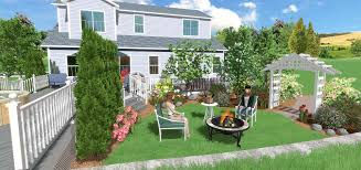 Small Picture Backyard extraordinary backyard design software Design My Yard