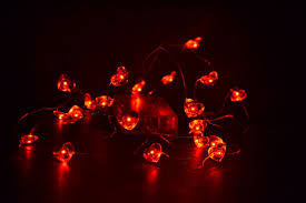 Battery Operated Red Led Lights Pin On Fairy Lights