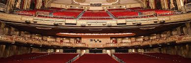 Boch Center Wang Theatre Boston Tickets Schedule Seating Chart Directions