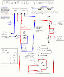 voltage meter wiring diagram wiring library shalcross milliohmmeter schematic wiring diagram led voltage meter shallcross milliohmmeterei digital voltmeter gauge bulb circuit battery