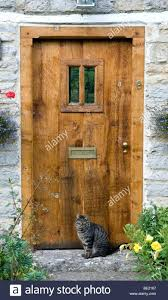 country front doorsFree Coloring Country Cottage Front Door French Doors Domestic Cat