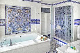 Moroccan Bathroom Tile 45 Bathroom Tile Design Ideas Tile Backsplash And Floor Designs