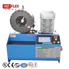 Yqk 70 Die Chart Uptodate High Quality Hydraulic Press Hose Crimping Machine Hz 91h