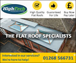 Composite Flat Roofing Ltd Plymouth Flat Roofing