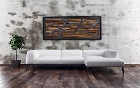 Reclaimed Wood Wall Art Reclaimed Wood Wall Art Diy