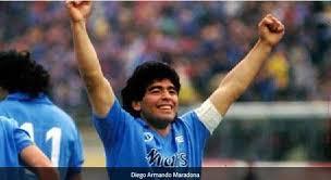 Morto Diego Armando Maradona - Daily Muslim