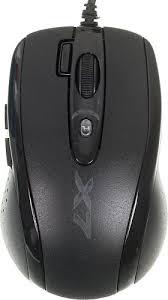 Купить <b>компьютерную мышь A4Tech X-710MK</b> по выгодной цене ...