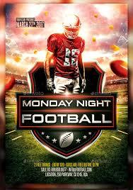 football flyer templates free football flyer design templates 22 football flyer templates psd