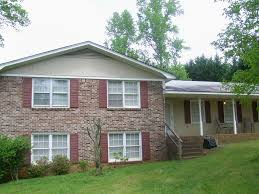 exterior paint colors with red brickExterior House Paint Colors With Red Brick Fromstresstofreedom Com