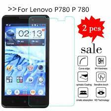 Tempered Glass For Lenovo P780 P 780 ...