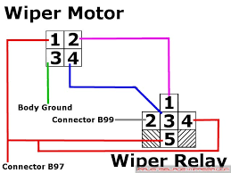 valeo rear wiper motor wiring diagram wiring diagram valeo wiper motor wiring diagram and hernes
