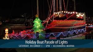 Virginia City Parade Of Lights Holiday Boat Parade Of Lights