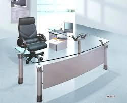round office desks. Round Glass Office Desk Half Circle Table Desks Creative With Additional Decoration Planner F