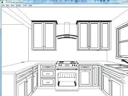 U Template Room Design Layout Templates Room Design Template U Shaped Kitchen