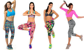 Image result for colorful yoga pants