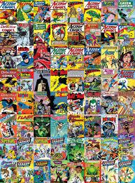 cp comics