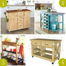 rolling kitchen island rolling kitchen island inspiration reality daydream diy rolling kitchen island plans