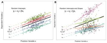 <b>A brief introduction to</b> mixed effects modelling and multi-model ...