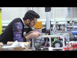 Mechatronics Engineering Mechatronics Engineering Middle Tennessee State University