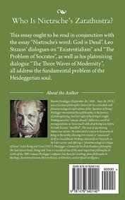 nietzsche essay genealogies of the secular springer throwing the  nietzsche essay god is dead nietzsche essay god is dead