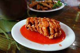 Sweet and sour - Wikipedia