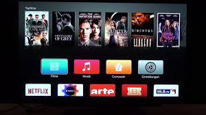 Tutorial kinderleicht: Apple TV Box installieren und Live Youtube schauen -  YouTube