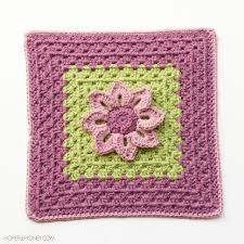 Easy Crochet Granny Squares Free Patterns Unique 48 Granny Square Crochet Patterns For Beginners FaveCrafts