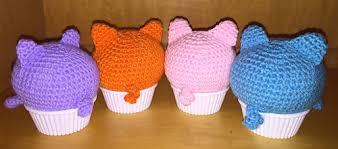 Ravelry Cupcake Pal Piggy Pattern By Jamie Storer