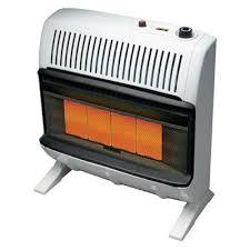 heatstar 30 000 btu vent free wall