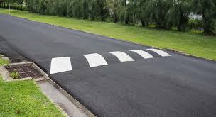 Speed Hump Design Speed Humps Speed Bumps Traffic Calming Installations