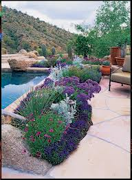 Small Picture Garden Border Ideas Sunset