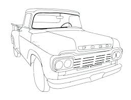 old chevy truck coloring pages pickup truck coloring pages pickup truck coloring pages corvette coloring pages
