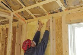 to insulate effectively fiberglass batts need to fill the entire stud bay without being compressed