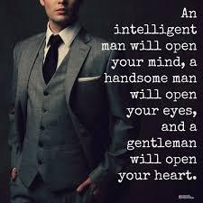 Digital Romance Inc On Twitter An Intelligent Man Will Open Your