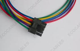 molex 43645 industrial wire harness oem electronic control cables molex 43645 industrial wire harness oem electronic control cables single core